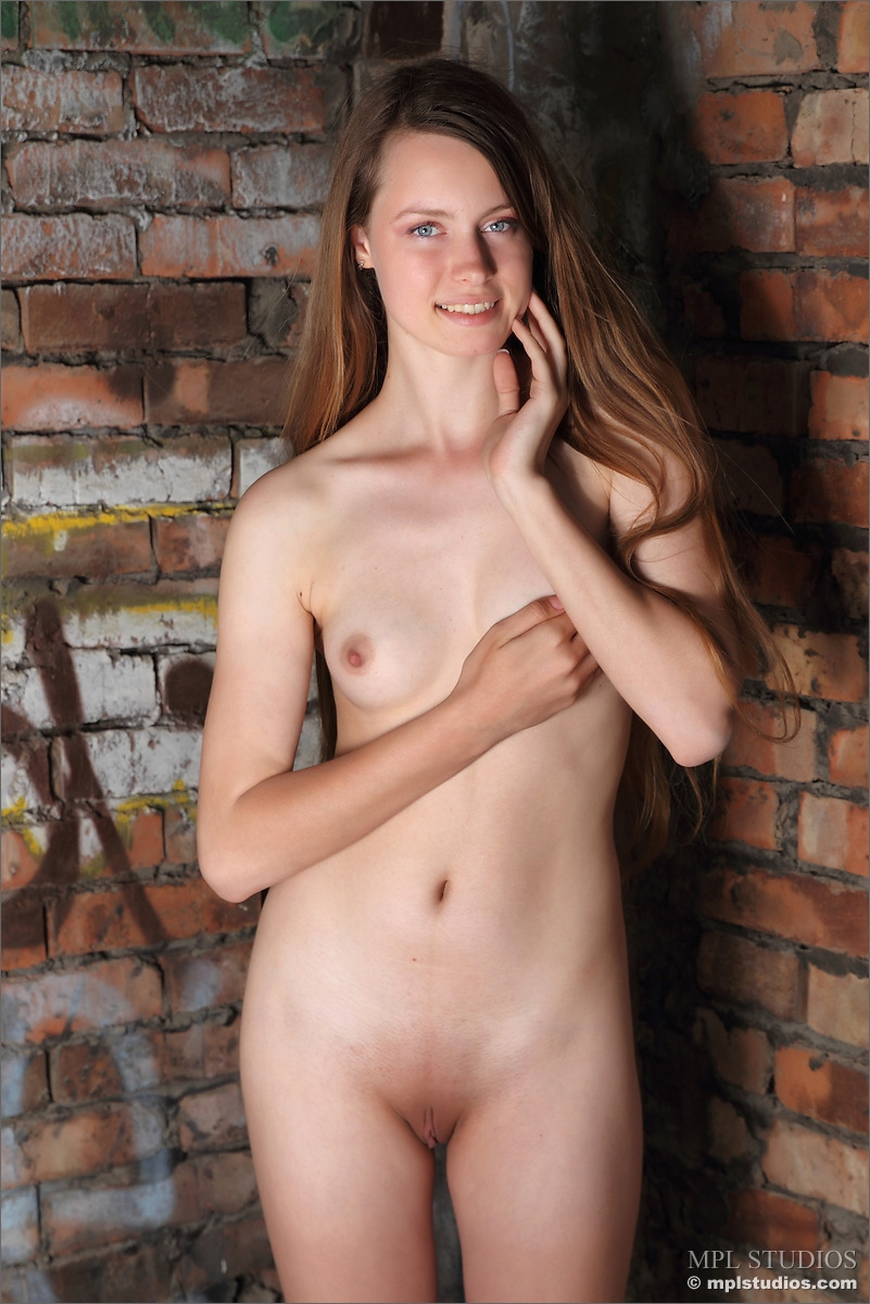 Lady davenport nudist uk
