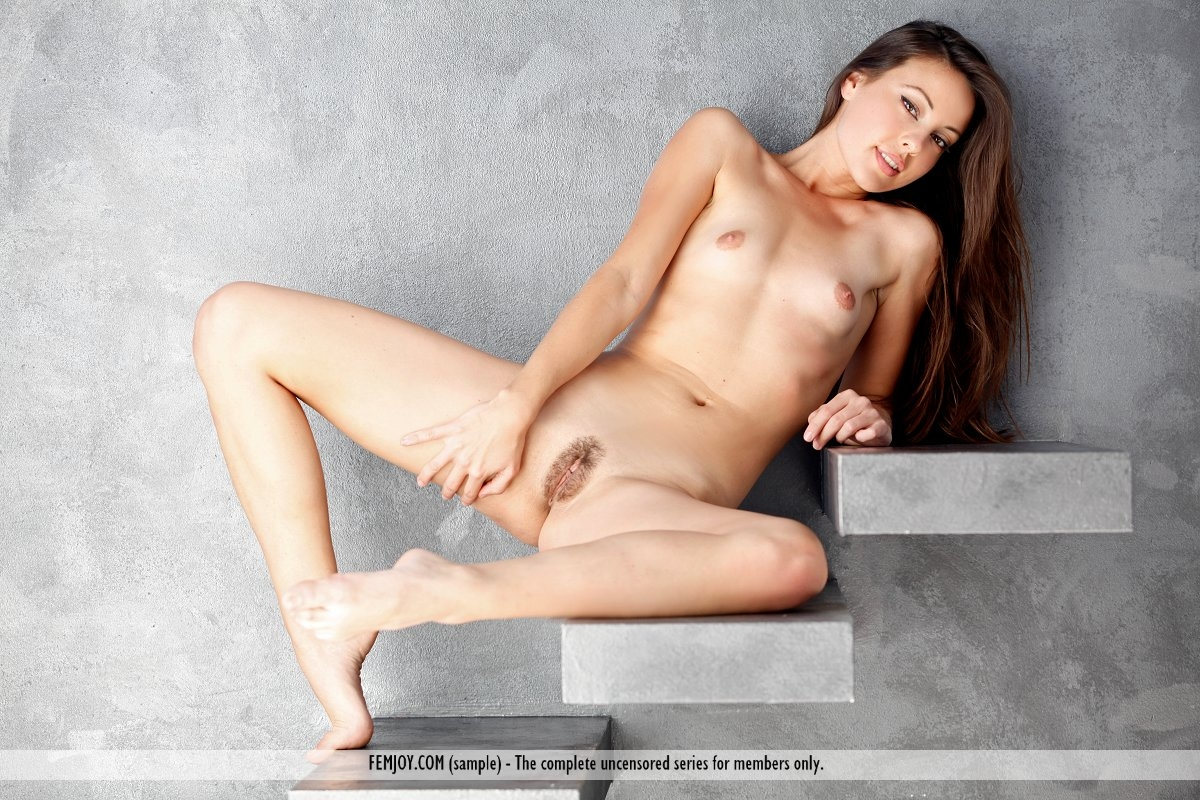 Femjoy lorena nudes garcia