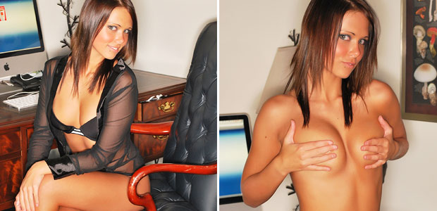 bailey knox personal secretary