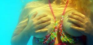 big-tits-underwater