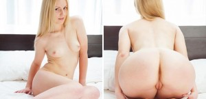 lenny-mae-shaved-pussy