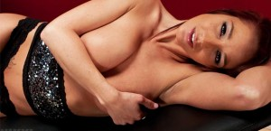 nikki-sims-strips-on-a-massage-table