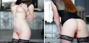 redhead-lucy-ohara-in-black-fishnets