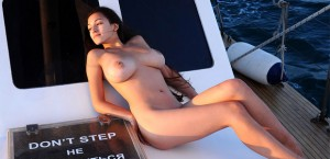 tits-on-deck